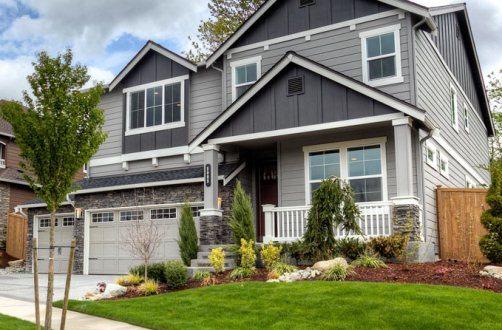 Indexia Finance home loan